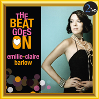 Emilie-Claire Barlow The Beat Goes On