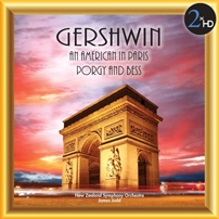 Gershwin and American in Paris Porgy and Bess