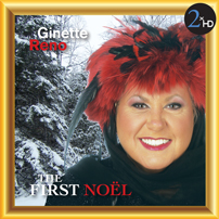 Ginette Reno The First Noël