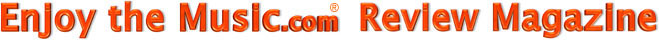 Enjoythemusic.com Review Magazine Logo