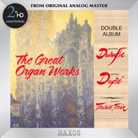 The Great Organ Works